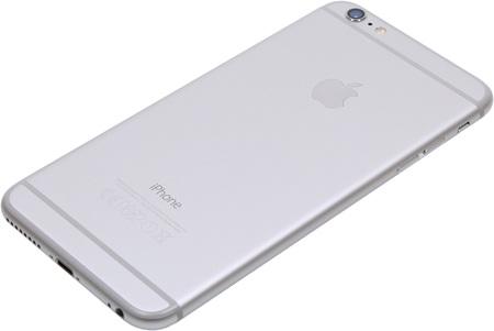 Айфон 6 вид сзади