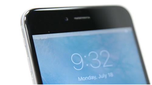 Дисплей айфона