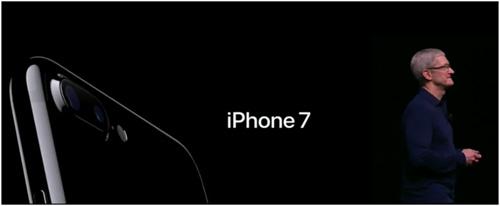 iphone 7 презентация