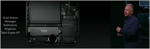 кнопка Home в iPhone