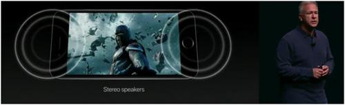 Звук iPhone 7