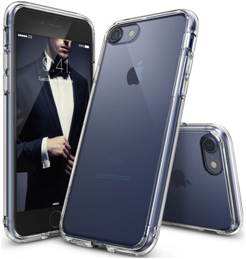 Чехол для iPhone 7 Fusion от Ringke