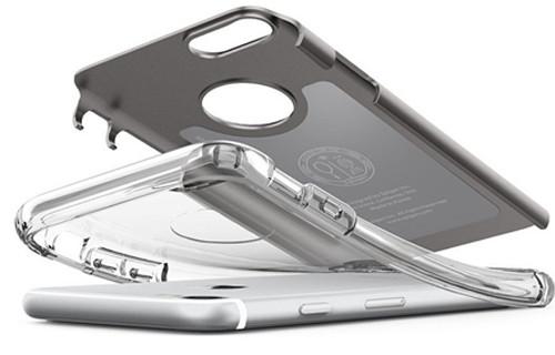 Айфон 7 и чехол HybridArmorCase