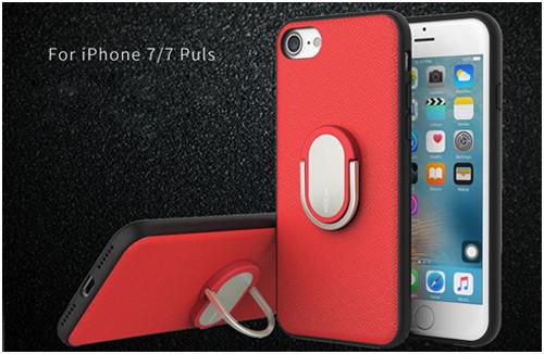 RingHolderCase M1 от Rock для iPhone 7