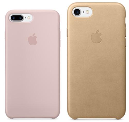 Чехлы от Apple для iPhone 7