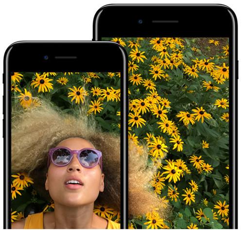 Экран айфон 7 и айфон 7 плюс