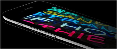 Экран у iPhone 7