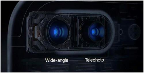Wide Angle & Telephoto
