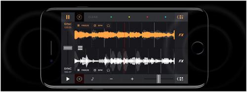 Программа музыкальная на айфон 7+