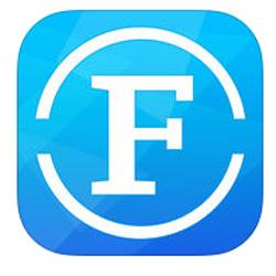 FileMaster лого