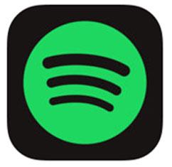 Эмблема Spotify