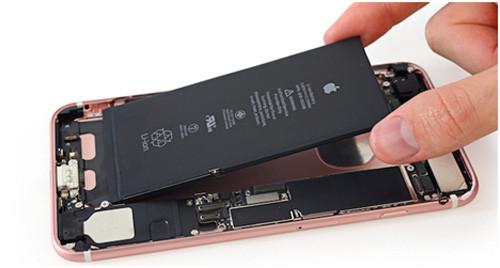 Батарея iphone 6S