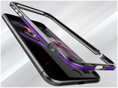 Бампер защитный для iPhone 7