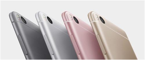 Цвета Xiaomi