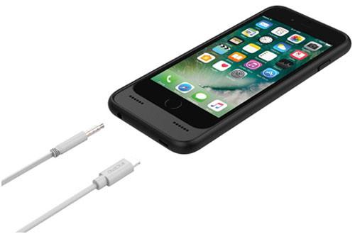Кейс Incipio OX для iPhone