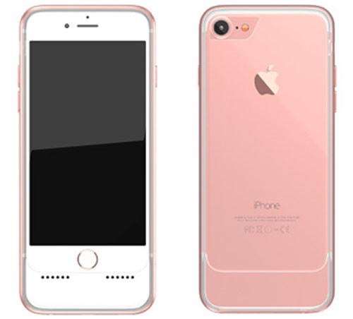 Daptr для iPhone
