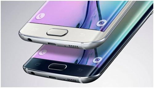 Экран Samsung Galaxy S7