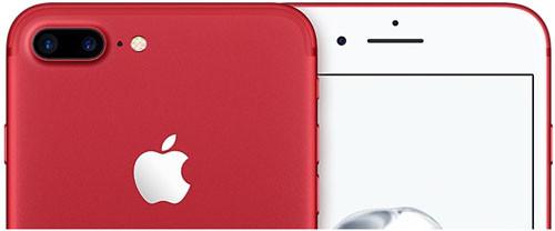 Панели iPhone 7